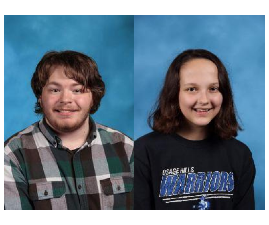 Bartlesville High School students named National Merit Semi Finalists