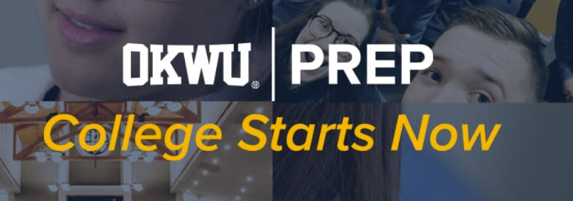 OKWU PREP Offers Scholarships
